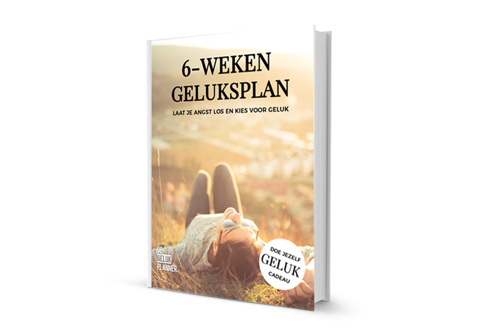 Gratis e-book over geluk