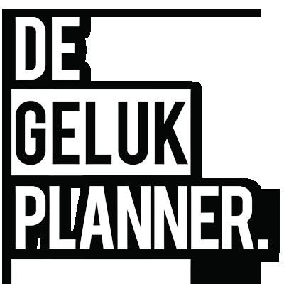 gelukplanner header