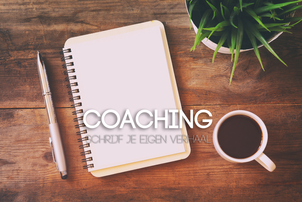 Gelukplanner header coaching
