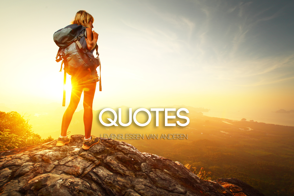 Gelukplanner header quotes