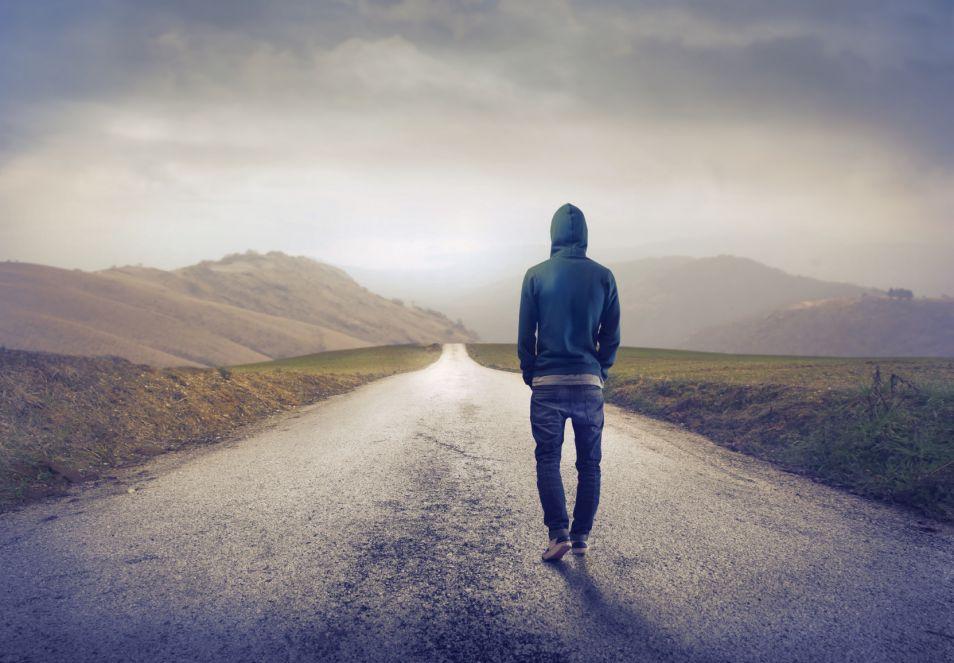 Eenzaamheid slecht voor ons geluk
