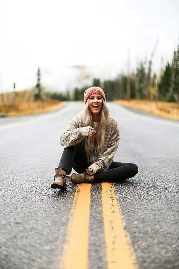 40 Manieren om gelukkig te zijn en te voelen dat je leeft!