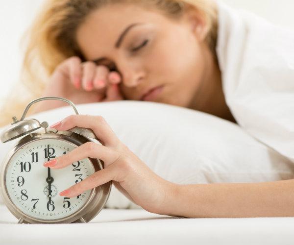 Moeite met opstaan? – Na deze tips niet meer!