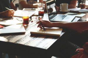 inspiratie gelukplanner werkplezier people at work