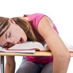 slaap problemen geluk geluksplanner