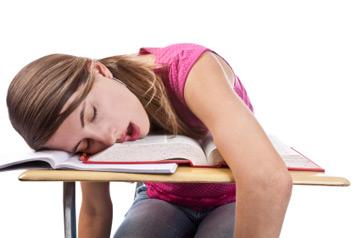 Slaap problemen? – Neem een mentale vakantie en gebruik je zintuigen