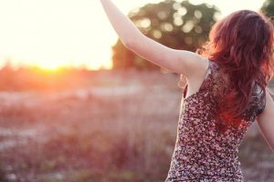 40 manieren om gelukkig te zijn en te voelen dat je leeft