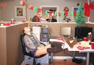 maak je werkplek gezellig geluk - decoratie werkplek
